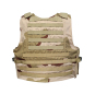 High level police bulletproof vest BV1134