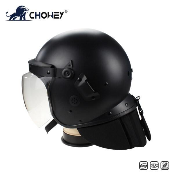 Military Anti Riot Control Helmet AH1073