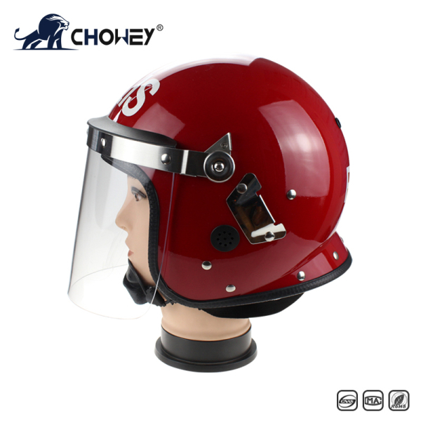 Military Anti Riot Control Helmet AH1096