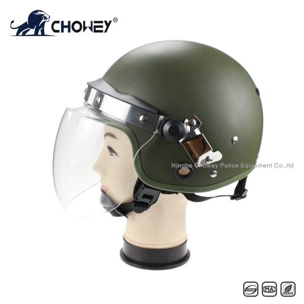 Military Anti Riot Control Helmet AH1129