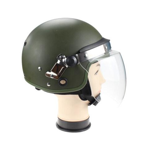 Militêre Anti Riot Control Helmet AH1129
