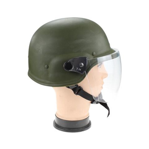 Militêre Anti Riot Control Helmet AH1215