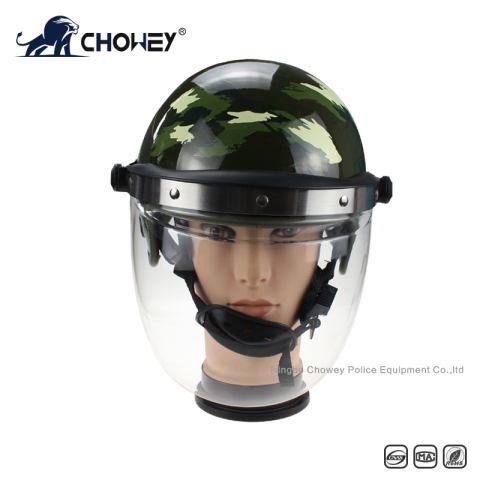 Militêre Anti Riot Control Helmet AH1278
