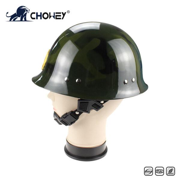 Military Anti Riot Control Helmet DH1457