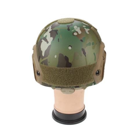 Militêre vinnige bestryding van die weermagveiligheid Taktiese helm TH1485