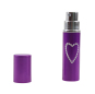 Lipstick type mini pepper spray PS05M097 for self defense