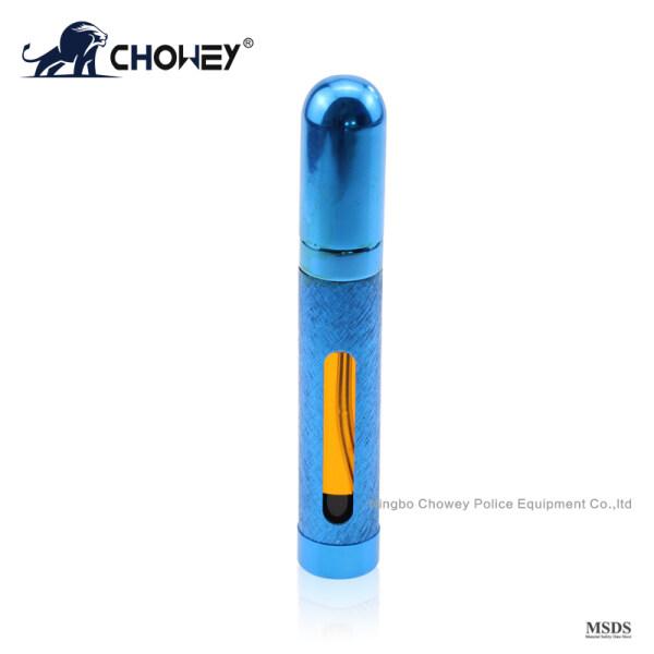 Self Defense  Mini pepper spray PS10M008 bule