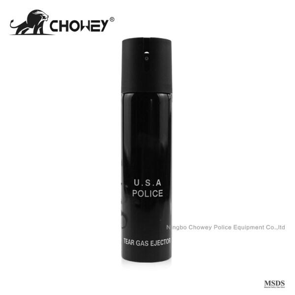 High capacity pepper spray PS110M055 for self defense