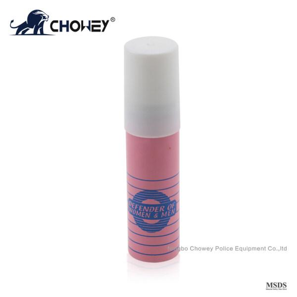 Mini pepper spray PS20M107 for self defense