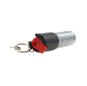 self defense pepper spray PS20M128 with safety device