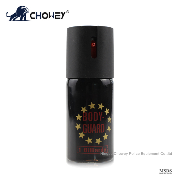 Self defense size reduce style pepper spray PS40M066
