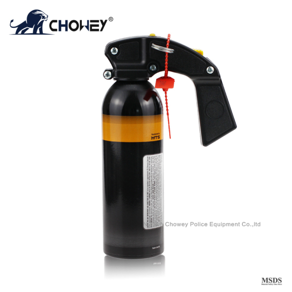 470ml Large capacity pepper spray PS470M166 for self defense