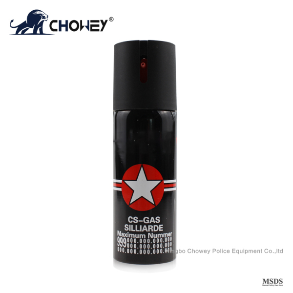 Self Defense portable pepper spray PS60M027