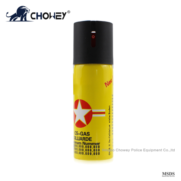 Self Defense portable pepper spray PS60M030