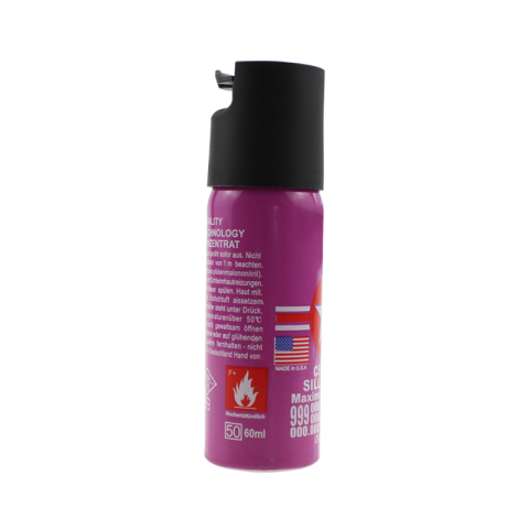 Self Defense portable pepper spray PS60M033