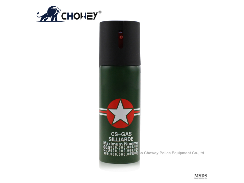 Self Defense portable pepper spray PS60M026