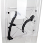Polycarbonate Transprant Riot Shield AS2107