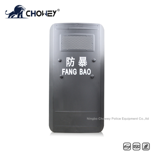 Military Tactical Safety Police Ballistic Anti-Riot Shield AS2436
