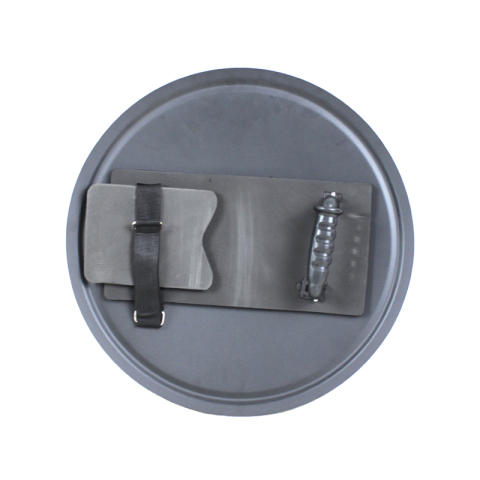 Round Anti Riot arm Shield AS2466