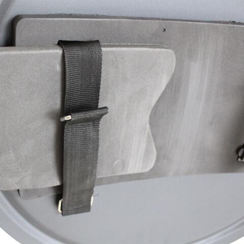 Ronde Anti Riot Arm Shield AS2466