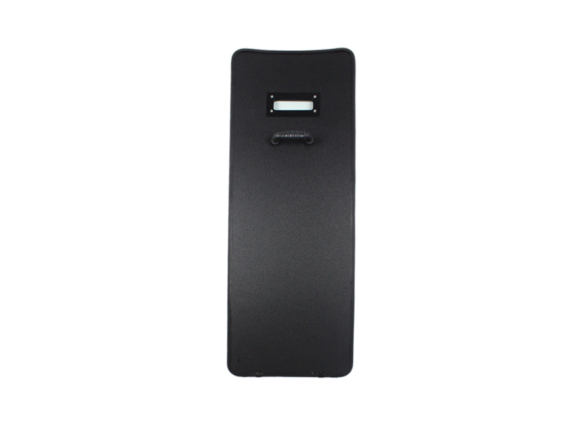 Lightweight Handheld Military Bulletproof Plate Ballistic Shield BS2408