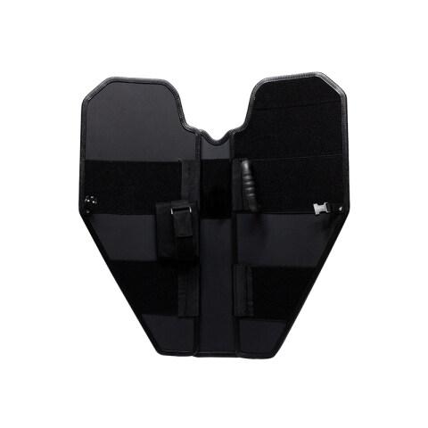 Nuwe styl UHMW PE Bulletproof Shield BS2569 Butterfly Shield