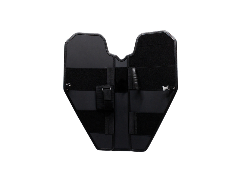 UHMW PE FIBER butterfly bulletproof shield BS2569
