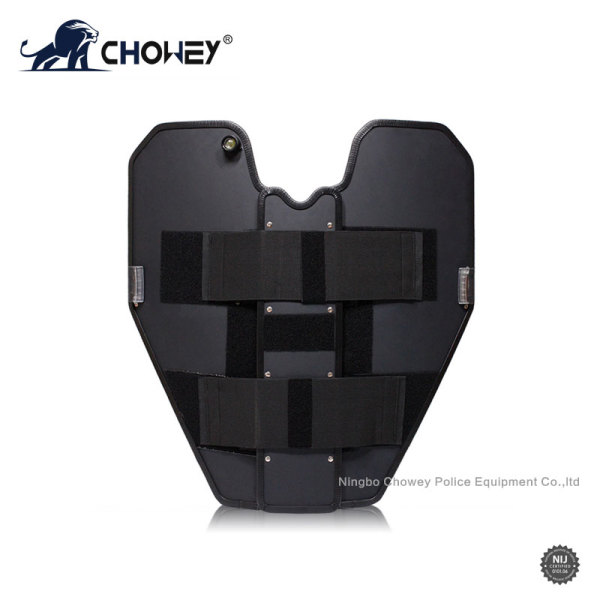 New Style UHMW PE Bulletproof Shield BS2569 Butterfly Shield