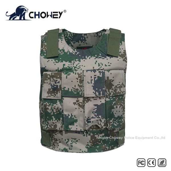 Hard anti-stab comfortable stab-proof vest SPV0968