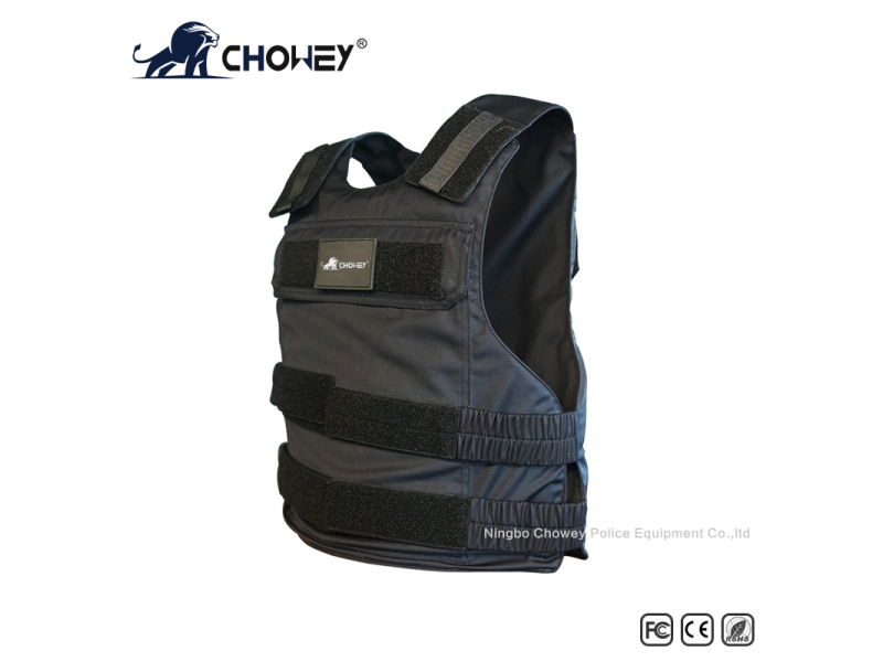 Hard anti-stab comfortable stab-proof vest SPV0983