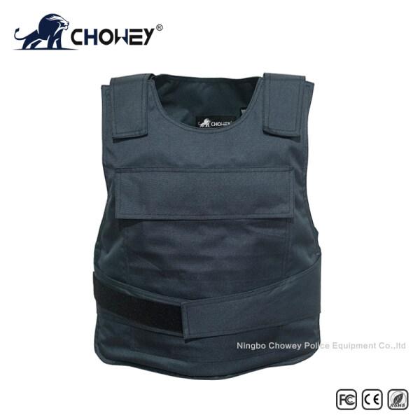 Hard anti-stab comfortable stab-proof vest SPV1012