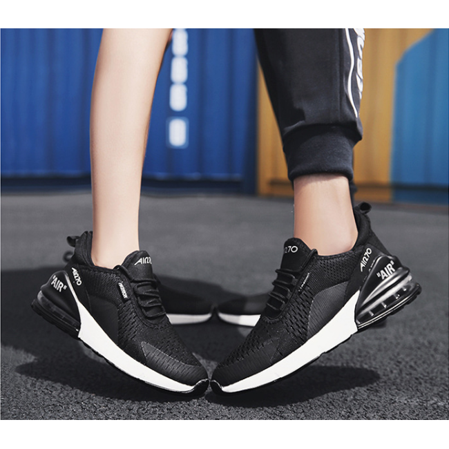Sports shoes running shoes fashion trend casual shoes lightweight comfort air cushion shoes new shoes