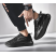 Men shoe sports shoes men sneakers cross-border large size flying woven running shoes casual shoes