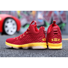 Basketball shoes men's high-top casual shoes increased wear-resistant flying woven couple sports men's shoes