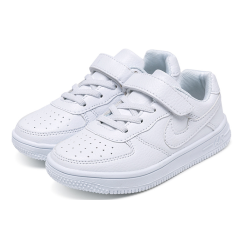 Season children's shoes new Korean version of the boys and girls casual shoes high to help children's sports shoes