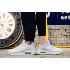 Fashion men and women shoes couple models casual sports shoes cushion cushioning running shoes