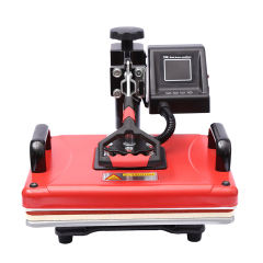 magnetic control 5 in 1 combo heat press machine