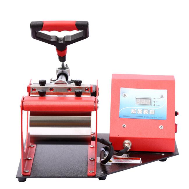 mug press machine ( iron controller)