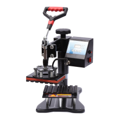 pen press machine