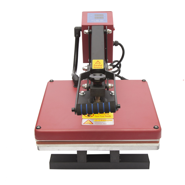 38*38CM heat press machine ( new type)