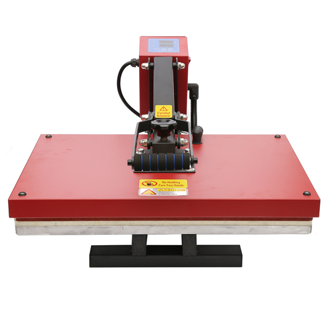 40*60CM heat press machine (new type)