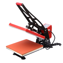 touch screen heat press machine 38*38cm