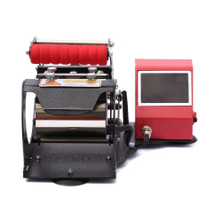 touch screen mug press machine