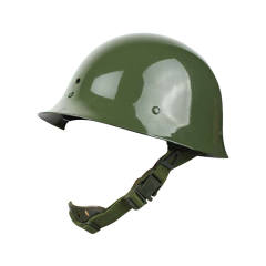 China army PLA GK80 helmet steel
