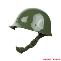 China army PLA GK80 helmet steel