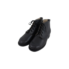 WWII German EM low boots style I