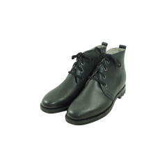 WWII German EM low boots style II
