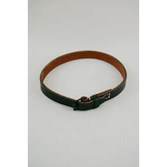 WWII German Leather strap for A-Frame / M31 Kochgeschirr