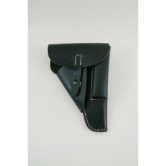WWII German P38 Leather soft holster