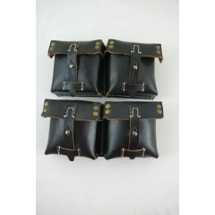 WWII German G43 ammo pouch